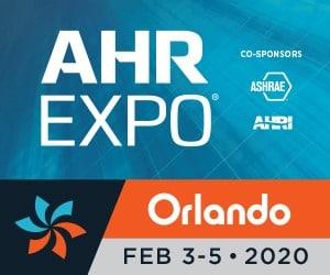 AHR 2020 Logo